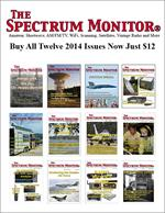 Buy All Twelve 2014 Issues TSM