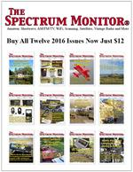 Buy All Twelve 2016 Issues TSM