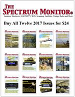 Buy All Twelve 2017 Issues TSM  Jan-Dec 2017
