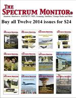 Buy All Twelve 2014 Issues TSM Jan-Dec 2014