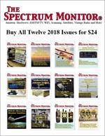 Buy All Twelve 2018 issues TSM