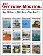 Buy All Twelve 2015 Issues TSM